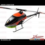 XLPower 520 Helicopter