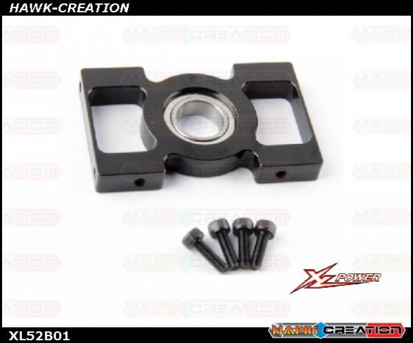 Metal Main Shaft Bearing Block - XL520