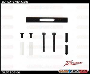 ESC mount  - XL520