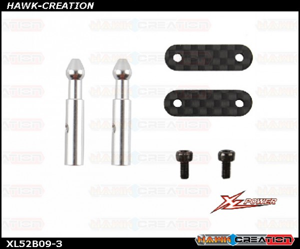Canopy Mounting Bolt- XL520 (For New Canopy XL52B09