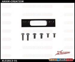 Frame Mounting Block - XL520