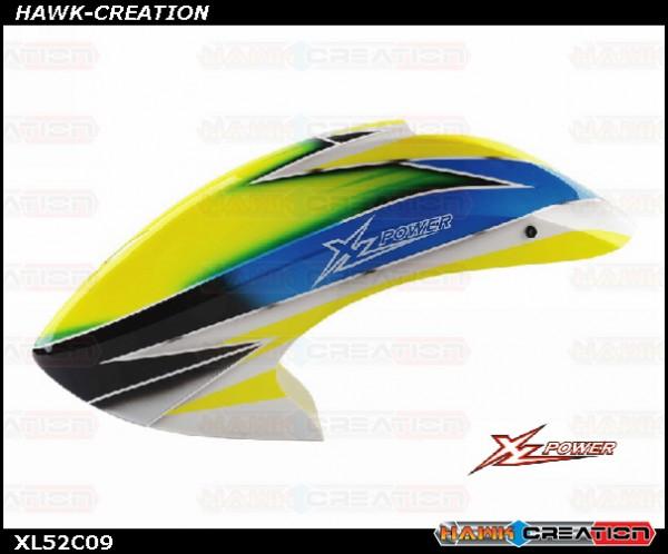 XL52C09 Canopy  - XL520