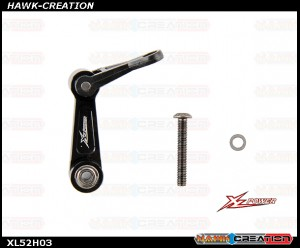 Control Arm Set - XL520