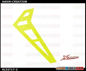 Yellow Carbon Stabilizer  - XL520