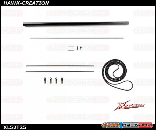 XL520 Upgrade Set 520 To 550 - XL520