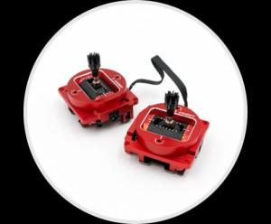 FLYSKY Hall Sensor Assembly Kit FS-HZCZ03-ADJ