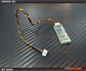 Bluetooth Module For MSH Brain/uBrain