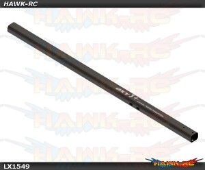 LYNX Stretch 285 - Tail Boom Spare - OXY3