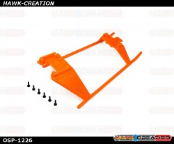 OXY3 Landing Gear,Orange - OXY3