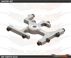 Upper Main Shaft Bearing Block - OXY3