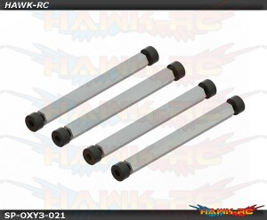 Boom Mount Lock Rod, Set - OXY3