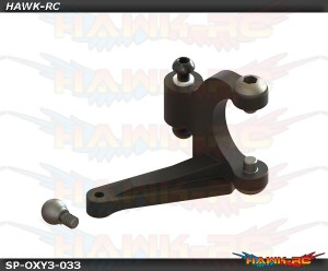 Tail Bell Crank - OXY3