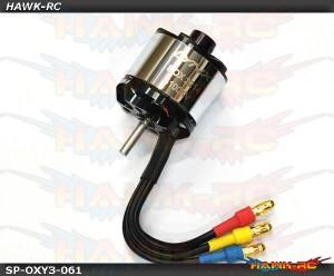 EOX Motor 2214-4100KV V2 - OXY 3