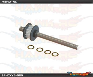 Tail Shaft 15T - OXY3