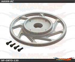OXY3 TE - CNC Main Gear, 1 Set - OXY3