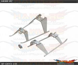 Landing Gear, 2pcs - OXY3