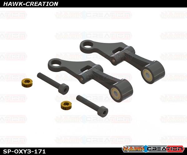 OXY3 - V1-V2 FBL Antirotation Arm, Service Bag - OXY3