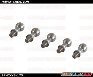 V1 FBL Head Linkage Ball, Set - OXY3