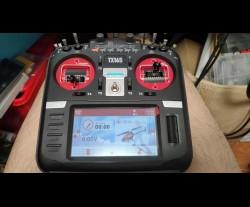 TX16/18/16S/18S M.O.D FLYSKY Hall Sensor Assembly Kit