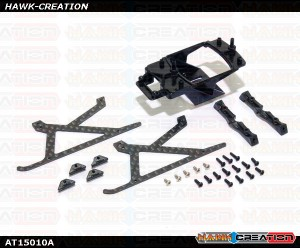 Trex 150 Parts