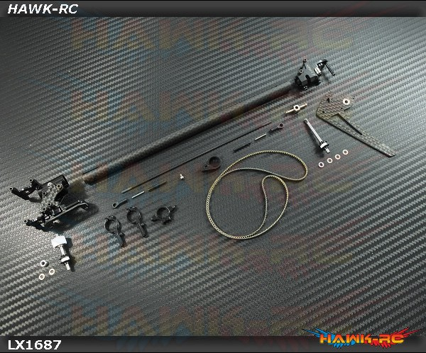 Lynx Belt Conversion - Pro Edition Belt Conversion - Combo - 180CFX