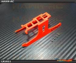 LYNX Ultra Flex Landing Gear Orange - 180CFX