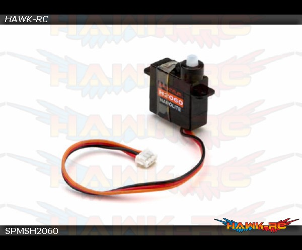 Nanolite High Speed Heli Servo Blade 180 CFX