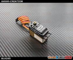 DEKO BL9295 Brushless Digital Standard Size Servo ( 0.06s, 22kg @ 8.4V )
