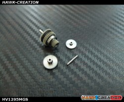 DEKO HV1295 Metal Servo Gear Set