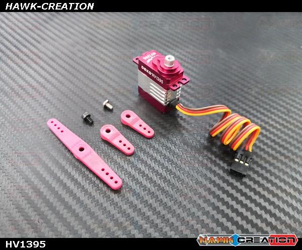 DEKO HV1395 Digital Micro Size Servo