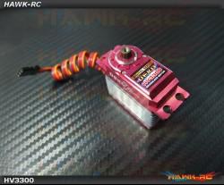 DEKO HV3300 Digital STD Size Servo (0.06s,21kg @8.4V)