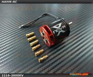 NEW!! OXY 3 - X-NOVA 2216-2600KV