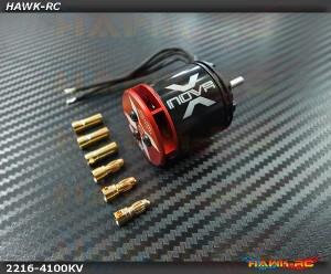 NEW!! OXY 3 - X-NOVA 2216-4100KV