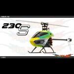 230S LYNX Parts