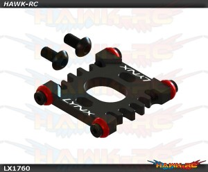 LX1760 - 230S STD CNC Motor mount