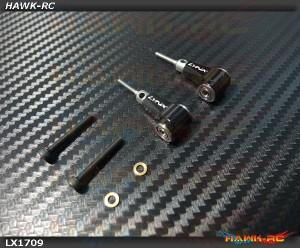 LYNX Ultra DFC Rod Set - G380