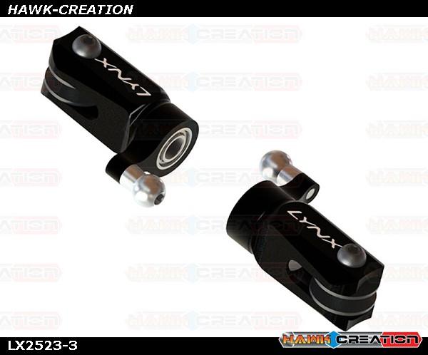 LYNX  - FireBall 280 - Tail Grip, Black Color