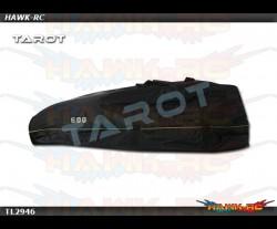 Tarot 600 Size Heavy Duty Heli Carry Bag (Black)