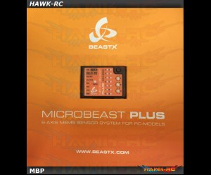 Micro Beast X PLUS FBL GYRO