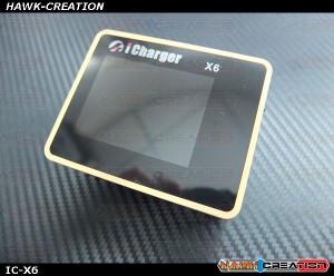 iCharger X6
