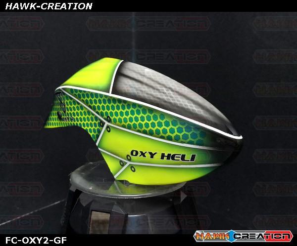 FOLD-CANO - OXY2 Canopy Greenify !!! 2019 New Shape !!!