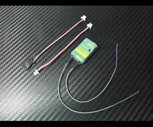 Tarot FASST Mode Receiver TL150F2 (FASST 2.4GHz Air Systems)