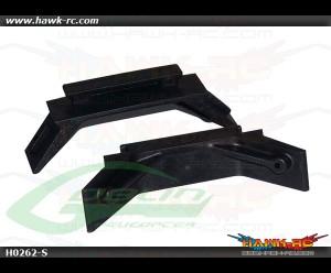 SAB Plastic Landing Gear Support - Goblin 500
