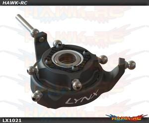 LYNX Ultra Swashplate (Black) GOBLIN 500/570