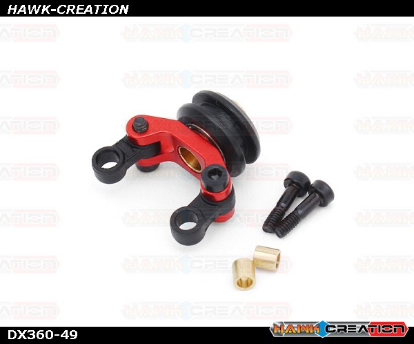 NEW X360 Tail Pitch Slider Set X3 216115 Replacement