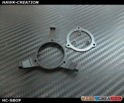 Hawk Creation Aluminium CCPM Swashplate Bottom (Outer Plate) - X3/L