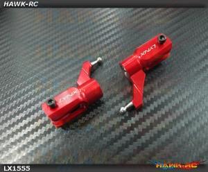 LYNX Ultra Main Grip Set Red - Gaui X3