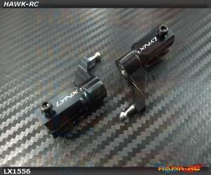 LYNX Ultra Main Grip Set Black - Gaui X3