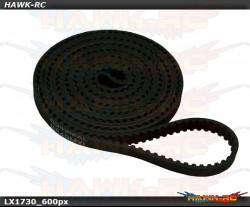 LYNX Belt 549MXL (385L Stretch Belt Version) - X3