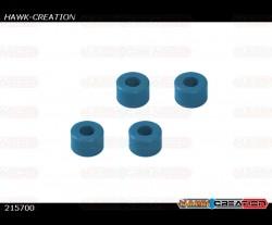 X4 II, X5 Damper rubber (Hardness 85)